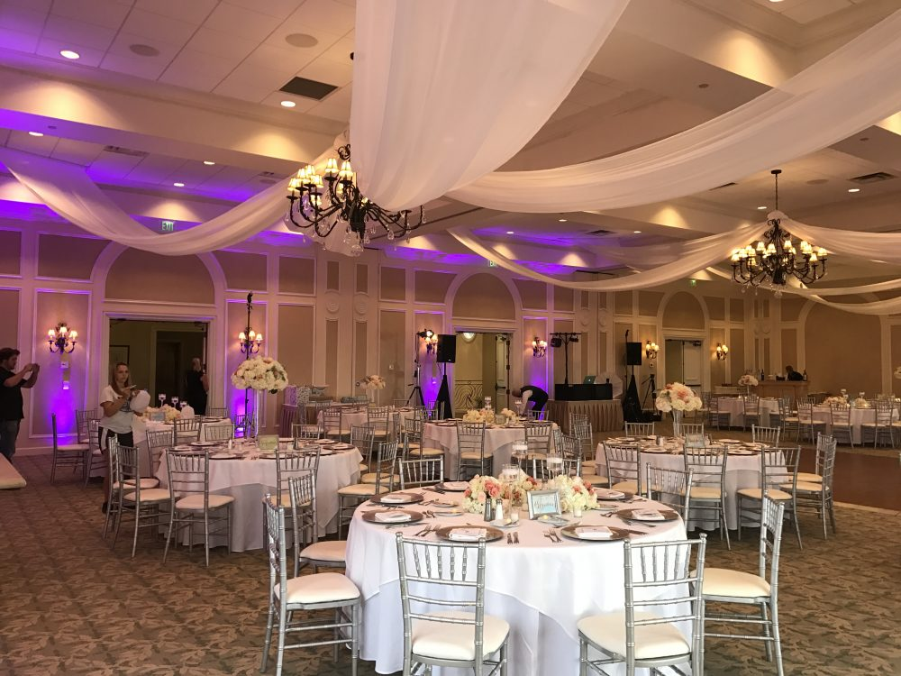 Rent Silver Chiavari Chairs In Tampa Bay West Coast Rental