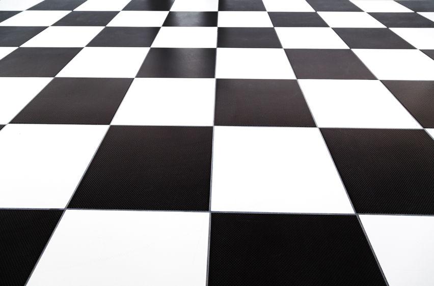 Black Amp White Checkered Dance Floor Rental West Coast Rental