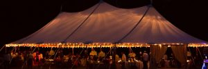 Wedding Tent Rentals in Brooksville, FL