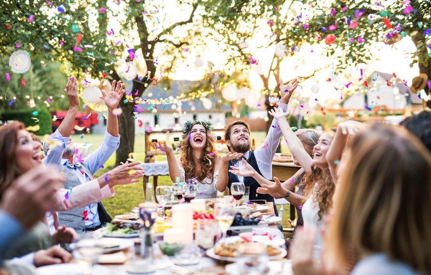 Wedding Rental Company in Tampa Bay, FL